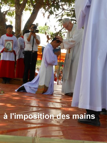 Ordination 4